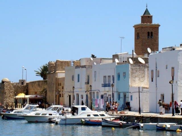 Informatie over Bizerte