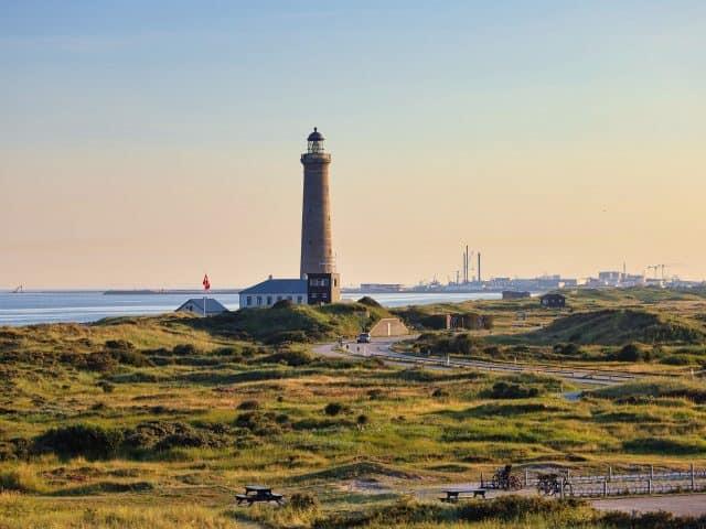 4 redenen om naar Denemarken op vakantie te gaan