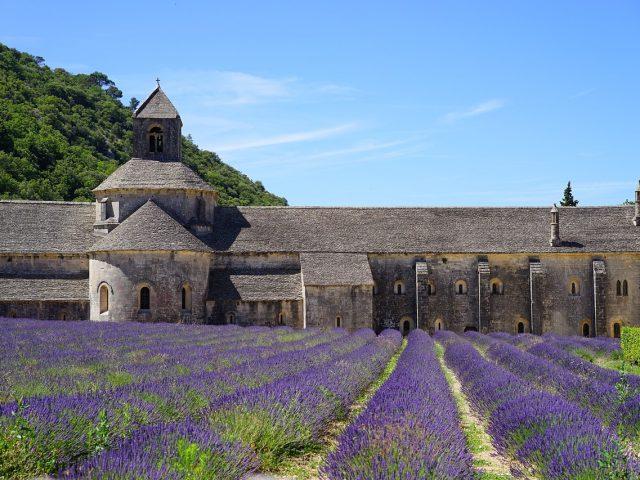 De mooiste plekjes van de Provence in Frankrijk